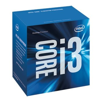 CPU INTEL skt. 1151  Core i3 Ci3-6320, 3.9GHz, 4MB    [0]