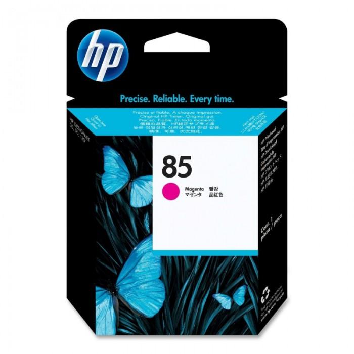 Cartus cerneala Original HP Magenta Printhead 85, compatibil DesignJet 130/30/90  [0]