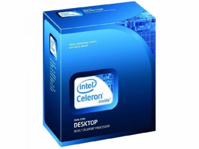 CPU INTEL skt. 1151   CELERON dual core G3920, 2C, 2.9GHz, 2MB  BOX  [0]
