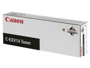 Toner Original pentru Canon Negru C-EXV14, compatibil IR2016J/2016/2016i/2020/2020i, 8300pag  [0]