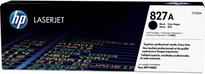 Toner Original pentru HP Negru 827A, compatibil M880z, 29500pag  [0]
