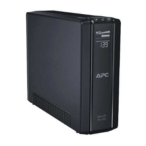 UPS APC Back-UPS RS. 1500VA ( BR1500GI ) [0]