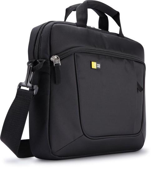 "Geanta laptop 14.1"" / iPad Case Logic, AUA-314-BLACK  0"