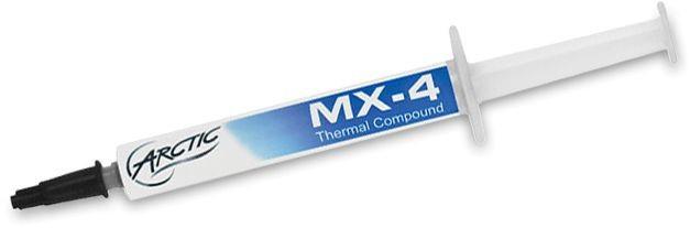 """PASTA SILICONICA ARCTIC  """"MX-4 4g"""" tub 4 grame (ORACO-MX40001-BL) [0]"""