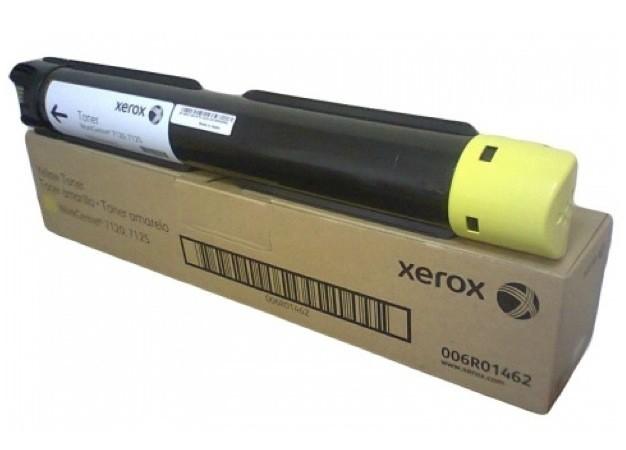 Toner Original pentru Xerox Yellow, compatibil WorkCentre 7120/7125/7220/7225, 15000pag  0
