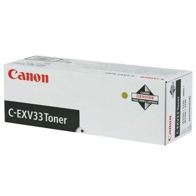 Toner Original pentru Canon Negru C-EXV33, compatibil IR2520/2530, 14600pag  0