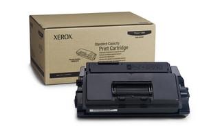 Toner Original pentru Xerox Negru, compatibil Phaser 3600, 3600pag  0