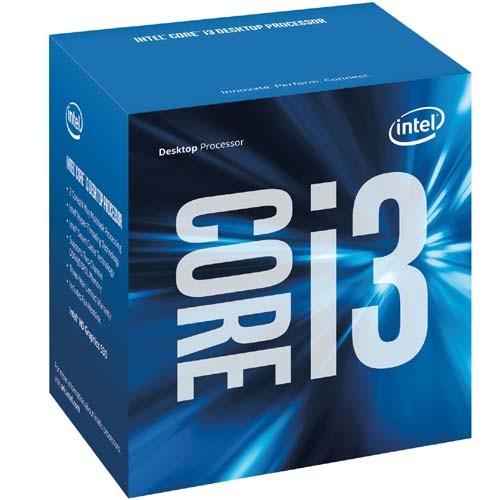CPU INTEL skt. 1151  Core i3 Ci3-6098P, 3.6GHz, 3MB   (BBX80662I36098P) 0