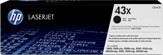 Toner Original pentru HP Negru, compatibil LJ 9000/mfp, 9000Lmfp, 30000pag  [0]