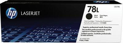 Toner Original pentru HP Negru Economy, compatibil P1566/P1606/M1536, 1000pag  [0]