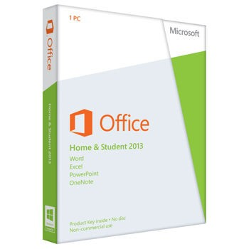 Office 2013 Home & Student RO  0