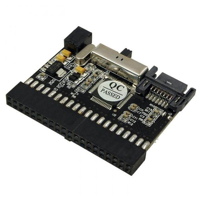 Convertor IDE-SATA / SATA-IDE Logilink  0