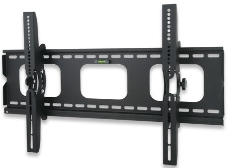 "Suport montare perete Manhattan :  plasma/LCD Tilting Wall Mount, 32"" to 60"", Black  0"