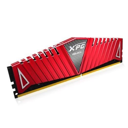 DIMM  DDR4/2666 4096M  ADATA RADIATOR  0