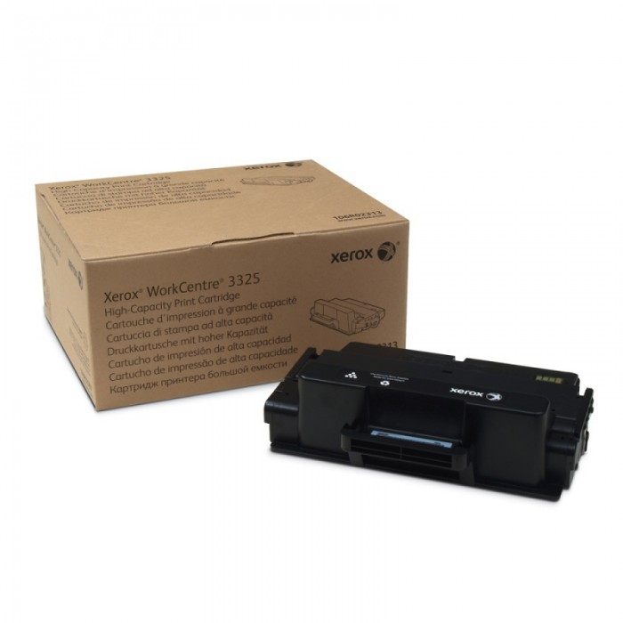 Toner Original pentru Xerox Negru, compatibil WorkCentre 3325 DMO, 11000pag  [0]