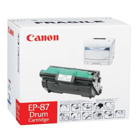 Toner Original pentru Canon Negru EP-87B, compatibil LBP2410, 5000pag  0