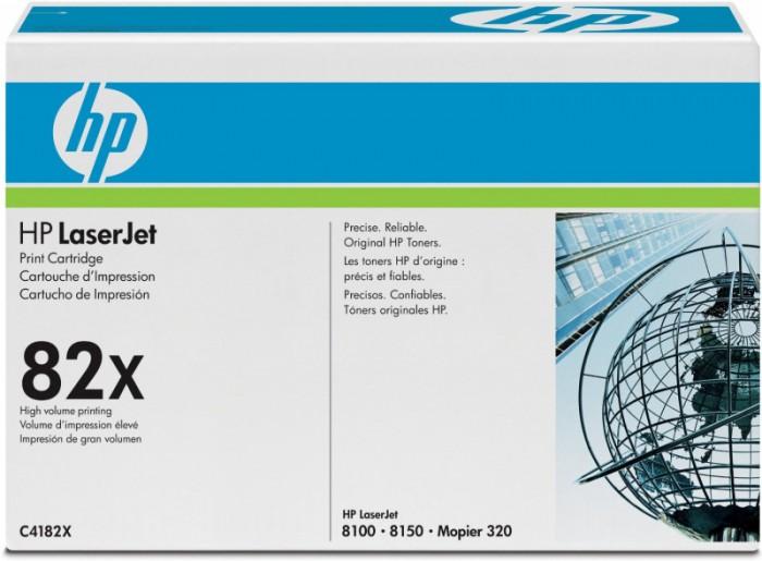 Toner Original pentru HP Negru, compatibil LJ 8100, 8150, 20000pag  [0]