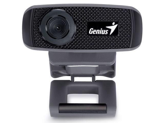 """CAMERA WEB GENIUS """"FaceCam 1000X v2"""", Sensor CMOS 720p, Video: 1280x720 pixels [0]"""