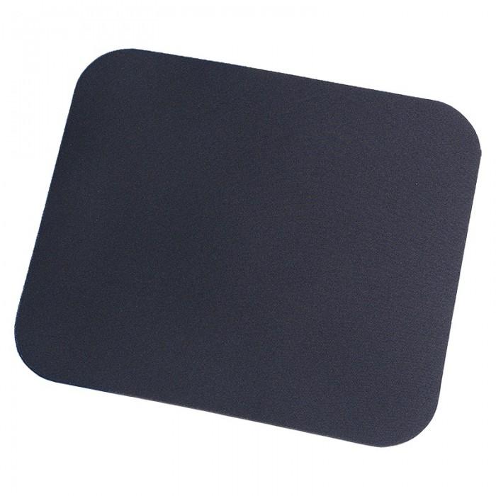 Mouse Pad, black, Logilink  0