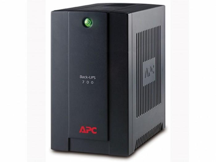 UPS APC Back-UPS  BX 700VA   0
