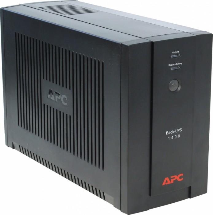 UPS APC Back-UPS BX 1400VA   0
