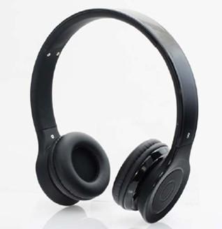 Casti Bluetooth cu microfon Gembird Berlin, frecventa 20Hz - 20kHz, bluetooth v3.0+EDR, cu acumulator Li-ion 320mAh si autonomie 10h (250h stand-by), Black  0
