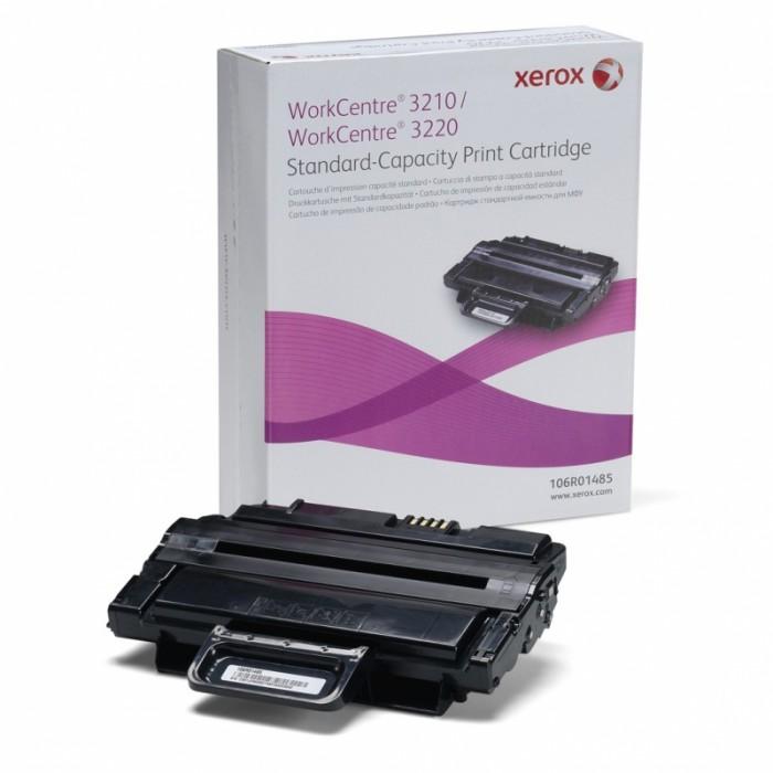 Toner Original pentru Xerox Negru, compatibil WorkCentre 3210/3220, 2000pag  [0]