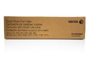 Toner Original pentru Xerox Negru Drum, compatibil WorkCentre 7755/7765/7775, 115000pag  0