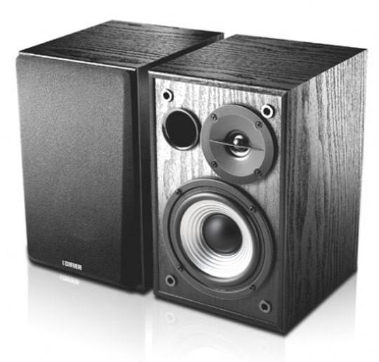 Boxe 2.0 EDIFIER RMS: 24W (12W x 2), volum, bass   0