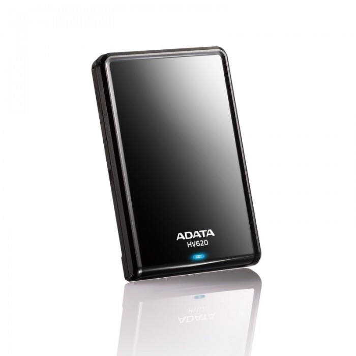 "HDD ADATA EXTERN 2.5"" USB 3.0  500GB  HV620 Black  0"