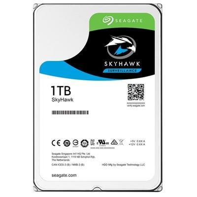 """HDD  1TB 5900 64M S-ATA3 """"SkyHawk"""" SEAGATE  [0]"""