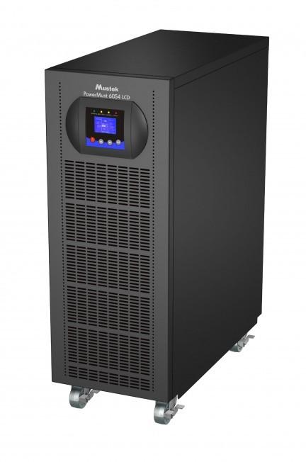 UPS MUSTEK PowerMust  6054 online LCD  0