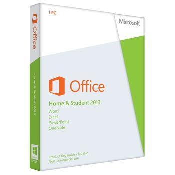 Office 2013 Home & Student EN  0