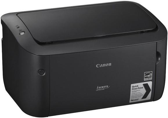Imprimanta CANON Laser alb/negru i-SENSYS LBP6030B  [0]