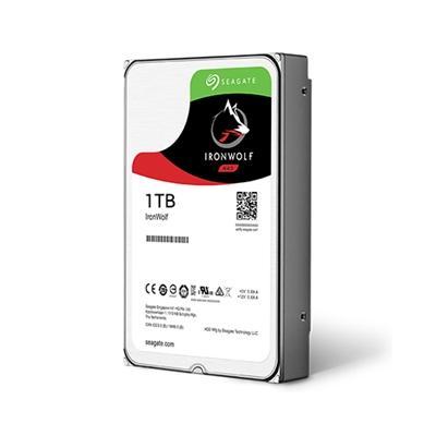 "HDD  1TB 5900 64M S-ATA3 ""IronWolf"" SEAGATE  [0]"
