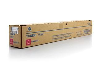 Toner Original pentru Konica-Minolta Magenta TN-216M, compatibil BizHub C220/280,  26000pag  0