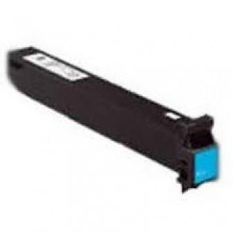 Toner Original pentru Konica-Minolta Cyan TN-321C, compatibil C224/284/364,  25000pag  0