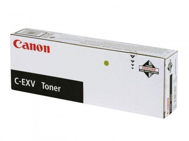 Toner Original pentru Canon Negru C-EXV34, compatibil IRC20xx/22xx/C22xx, 23000pag  0