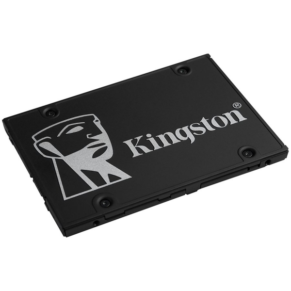 "Kingston 512G SSD KC600 SATA3 2.5""  EAN: 740617300253 1"