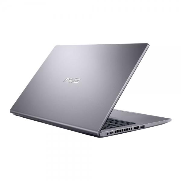 Laptop ASUS X509FJ-EJ046, 15.6 FHD (1920X1080), Anti-Glare (mat), Intel Core i5-8265U, video dedicat NVIDIA GeForce MX230 2GB GDDR5, RAM 8GB DDR4 2400Mhz, HDD 1TB 5400RMP + slot M.2, NO ODD, Endless O 2