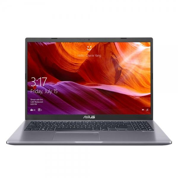 Laptop ASUS X509FJ-EJ046, 15.6 FHD (1920X1080), Anti-Glare (mat), Intel Core i5-8265U, video dedicat NVIDIA GeForce MX230 2GB GDDR5, RAM 8GB DDR4 2400Mhz, HDD 1TB 5400RMP + slot M.2, NO ODD, Endless O 0