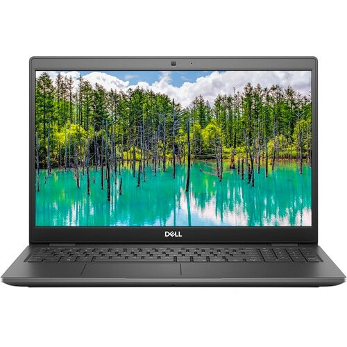Laptop Dell Latitude 3510 15.6 inch FHD Intel Core i3-10110U 4GB DDR4 128GB SSD UHD Graphics Linux Black 0