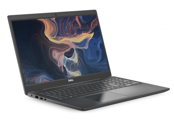"Laptop Dell Latitude 3510 procesor Intel® Celeron™ 5205U (2 Core, 2M cache, base 1.9GHz), 15.6"", HD, 4GB, 128GB SSD, Intel® UHD Graphics, Linux, black 4"