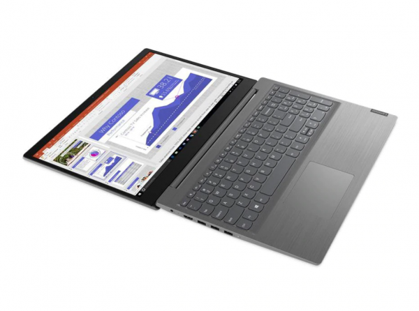 """Laptop Lenovo V15-ADA, AMD 3020e(2.6GHz, 2 cores), 15.6"""" (396mm) FHD (1920x1080), anti-glare, LED backlight, 220 nits,  4GB memory  2400MHz DDR4,  1TB HDD 5400rpm 2.5'', Integrated UHD Graphics 1"""