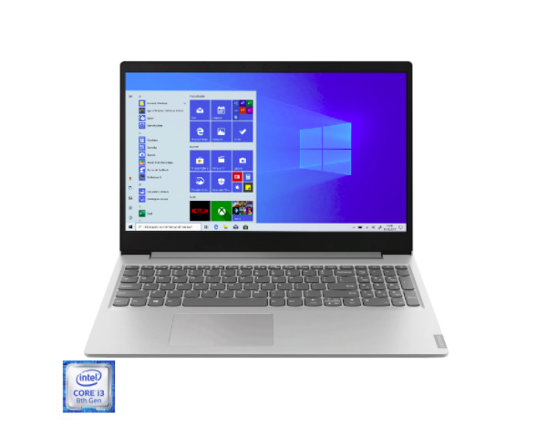 "LENOVO IdeaPad S145-15IKB,15.6"" FHD, I3-8130U, 4GB, 128GB SSD, INTEL UHD GRAPHICS 620, WINDOWS 10 HOME 0"