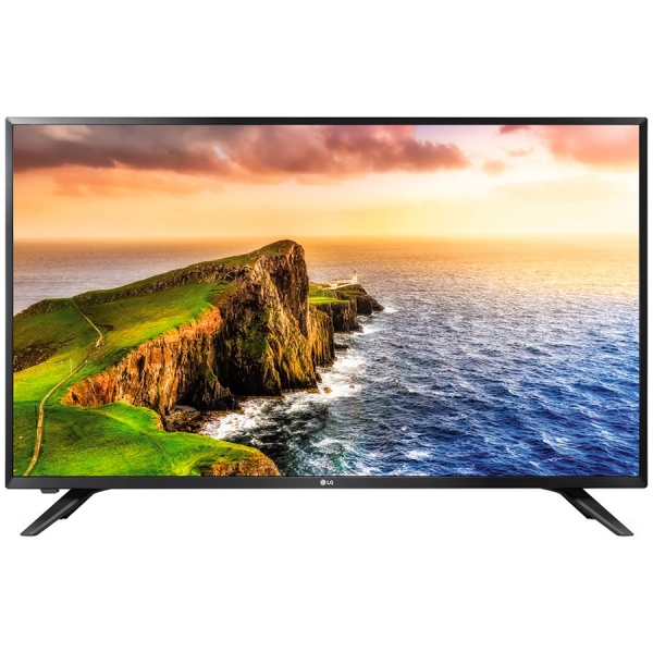 """LED Commercial TV LG, 32LV300C, 32"""",1366x768 (HD), Welcome Screen/Video, USB Cloning, RS-232C, USB Auto Playback +, Time Scheduler 0"""