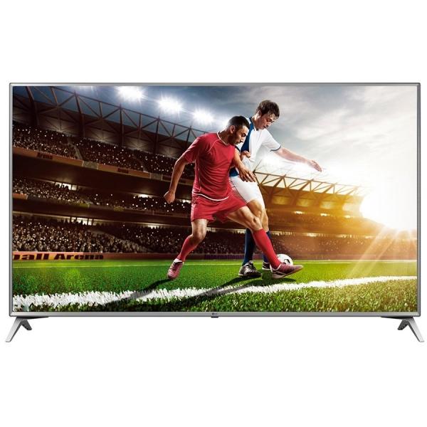 """TV Signage, Model 55UU640C, 55"""", Resolution 3840x2160, Form factor 16:9, Brightness 400, 3xHDMI, 1xAudio-Out, 1xRS232, 1xUSB 2.0, 1xHeadphones jack, 1xRJ45, 2xRF-In, 1xCI Slot,  """"55UU640C"""" 0"""