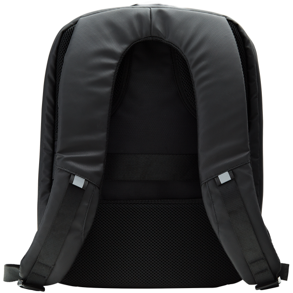 LEDme backpack, animated backpack with LED display, Polyester+TPU material, Dimensions 42*31.5*15cm, LED display 64*64 pixels, black 3