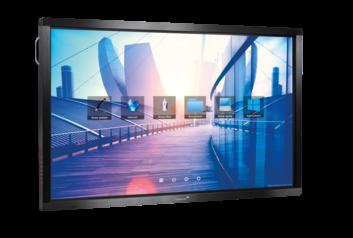 LEGAMASTER e-Screen ETX-6510 UHD 1