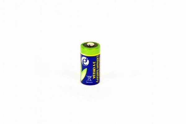 """Lithium CR123 battery, blister """"EG-BA-CR123-01"""" 0"""